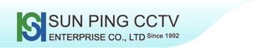 Sun Ping CCTV Enterprise Co., Ltd.